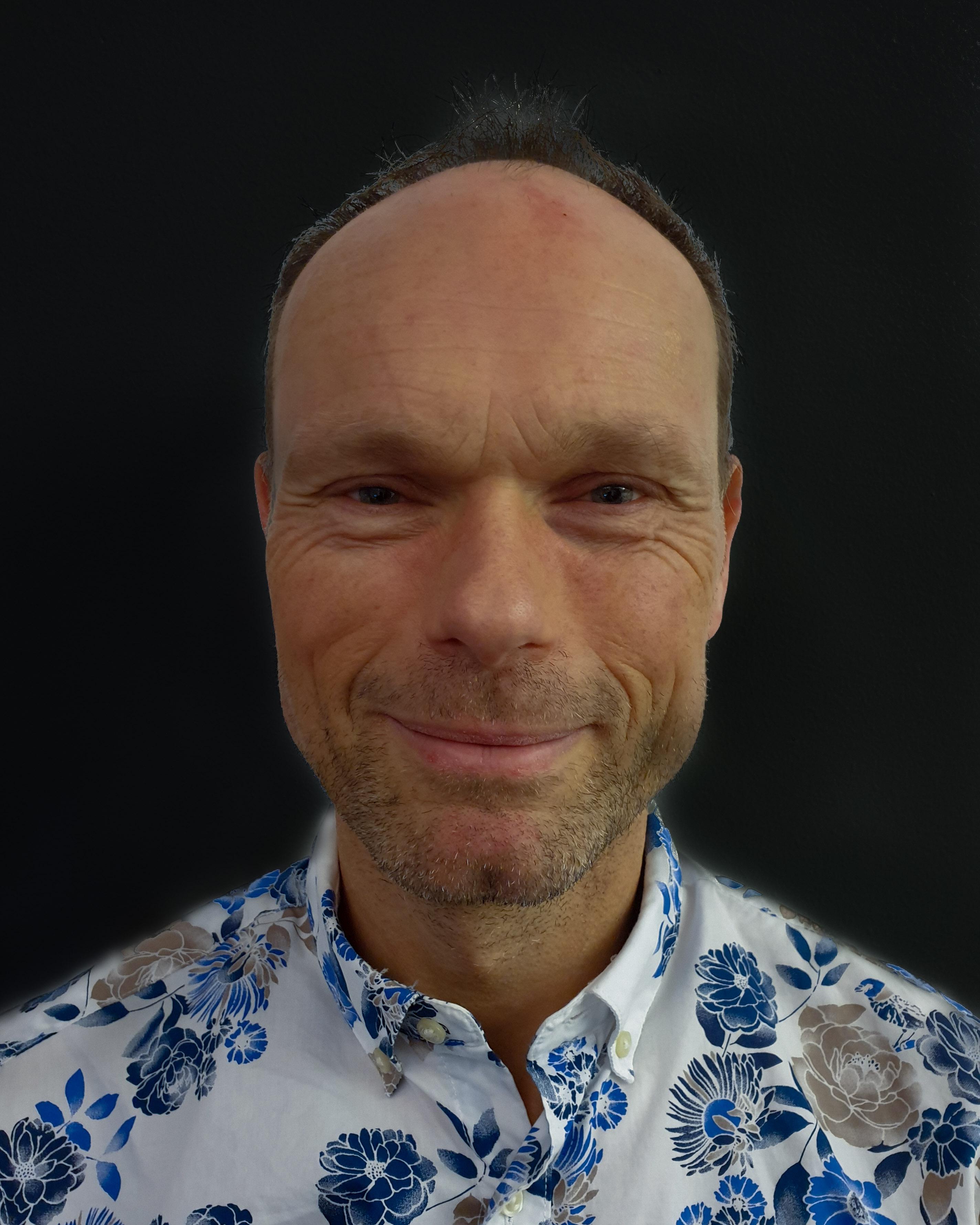 Svein Magne Løvås